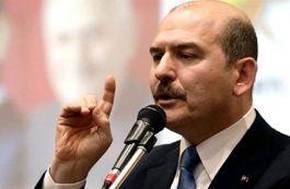 Soylu:Türkiye de kaç terörist kaldığını açıkladı