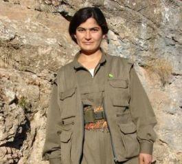 Sözde yönetici kadın terörist Kerkük'te öldürüldü