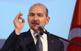 Süleyman Soylu Türkiye'de kaç terörist kaldığını açıkladı