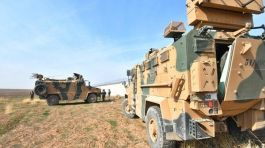 Suriye Barış Pınarı bölgesine sızma girişimi: 20 terörist öldürüldü