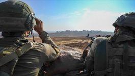 Suriye Barış Pınarı bölgesinde 5 terörist öldürüldü