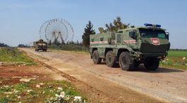 Suriye de Askerlerimizi Türkistan İslam Partisi militanları Şehit etmiş