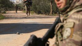 Suriye de Esad'ın Askeri yakalandı