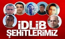 Suriye Esat Askerlerimize saldırdı 7 Şehit 4 yaralımız var