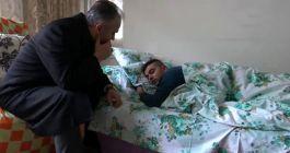 Suriye Gazisi 5 Askerin şehit olduğu Rusya'nın hava saldırısını anlattı(VİDEO HABER)