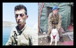 Suriye İdlip Şehidinin son sözleri:Şehit olmak kalbime doğuyor(VİDEO)