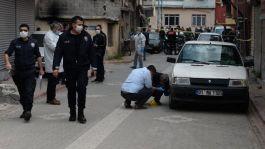 Suriye liyi vuran polis açığa alındı