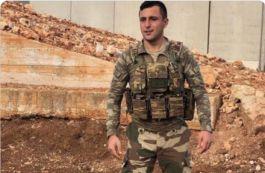 Suriye Şehidinin ailesine acı haber verildi