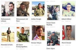 Suriye Şehitleri 5 Ayda 89 Şehit verdik