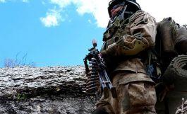 Suriye ve Zap bölgelerinde 4 terörist öldürüldü