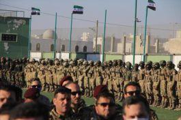 Suriye'de 20 bin asker Tsk ile omuz omuza görev yapacak
