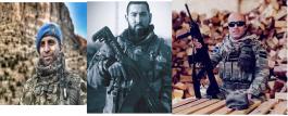 Suriye'de 3 Askerimiz Şehit Oldu