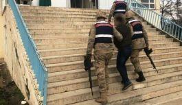Suriye'de 4 Terörist sağ yakalandı