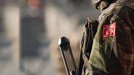Suriye'de Eyp ile düzenlenen saldırıda 2 askerimiz yaralandı