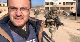 Suriye'de Mehmetçik Operasyona Başladı iddiası