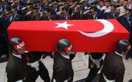 Suriye'de saldırı 1 Asker Şehit 4 Asker yaralı