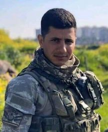 Suriye'de Şehit olan Askerin Kimliği belli oldu(Iğdır)