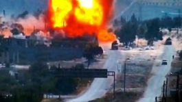 Suriye'de Türk Rus Ortak devriyeye bombalı saldırı 3 Asker yaralı