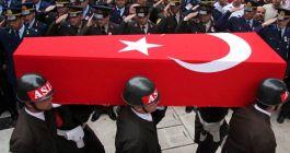 Şehit Sayısı 5 oldu Suriye'de yaralanan Askerlerimiz şehit oldu