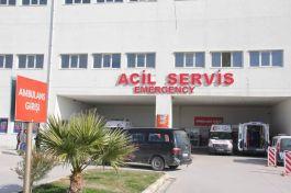Suriye'de yaralanan 5 Askerimiz Türkiye'ye getirildi