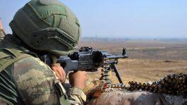 Suriye'deki Mehmetçik coronadan nasıl korunuyor?