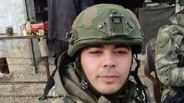 Suriye'den Acı haber yaralı Askerimiz Şehit oldu