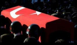 Suriye'den acı haber bir Askerimiz şehit oldu
