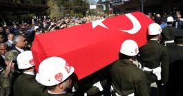 Suriye'den Acı Haber 1 Askerimiz Şehit oldu