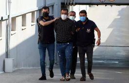 Suriye'den Adana ya gelen terörist operasyonla yakalandı
