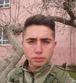 Suriye'den İlk Şehit Haberi 1 Asker Şehit 3 Asker Yaralı
