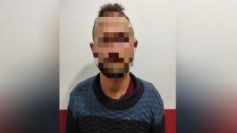 Suriye'den Türkiye ye girmeye çalışan Terörist yakalandı