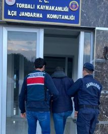 Suriyeli 2 terörist İzmir'de yakalandı
