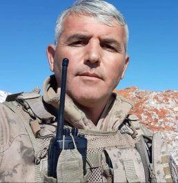 Tabur Komutanımız ağır yaralı dualarınızı bekliyor