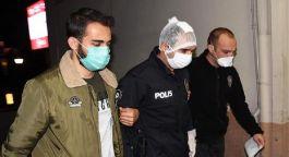 Taşla Polislerin kafasını yaranlar serbest bırakıldı
