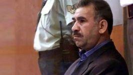 Terörist başı 21 yıl sonra ilkkez telefonla ailesiyle görüştürüldü