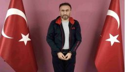 Teröristin tahliye edilmesi kararına Savcı itiraz etti