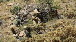 Teröristlerin Öldürülmesi için 46 köyde sokağa çıkma yasağı ilan edildi
