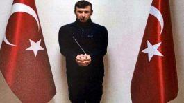 Teröristlerin sözde komutanı yakalanıp Türkiye'ye getirdi