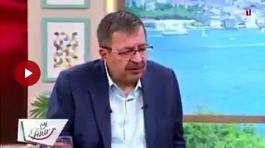 TRT'de şehitler için skandal sözler: Ne kaybı yahu, herkes gidecek