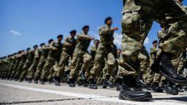 TSK personeline yönelik düzenleme yasalaştı