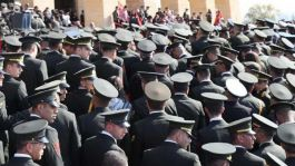 TSK'da 600 Albay re'sen emekli edildi