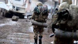 Tunceli'de Patlama 4 Askerimiz yaralandı