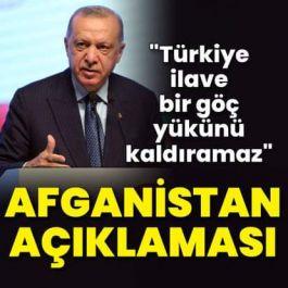 Türk Askeri Afganistan'dan çekiliyor açıklaması