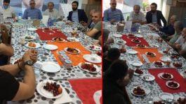 Türk Bayrağı'na yaptıkları Saygısızlık sonucu Özür dilediler