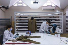 Türk havacılık ilk şehitlerine ait eşyalar restore ediliyor