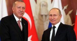 Türkiye ile Rusya arasındaki 10 maddelik Suriye Anlaşması