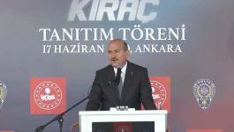 Türkiye kalan son terörist sayısını söyledi ve Topyekün hepsi kaçacak dedi