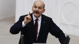 Türkiye'de kalan Terörist Sayısı yine rakamı açıkladı