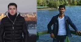 Türkiye'den gittiler biri Şehit diğeri Gazi oldu
