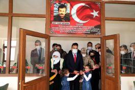 Vali Türkiye'de en çok Şehit veren ili açıkladı